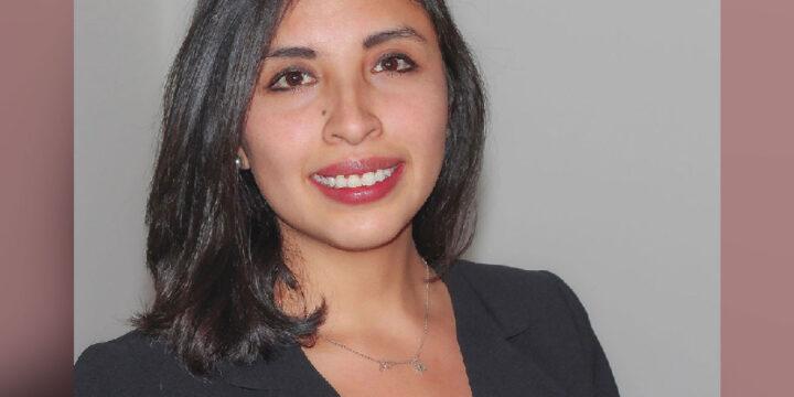 Alejandra Leon <br> Ex Becaria Fulbright <br> Tutora