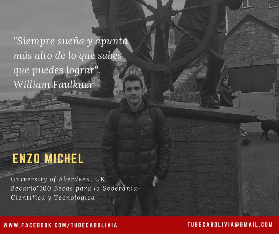 Enzo Michel