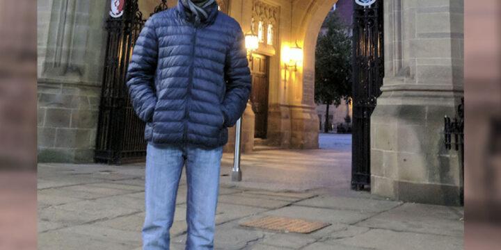 Luis Aliaga <br> 100 Becas para la Soberanía Científica y Tecnológica <br> Tutor
