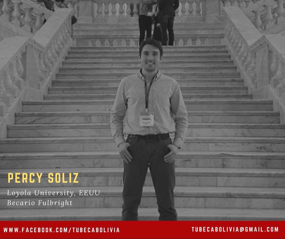 Percy Soliz