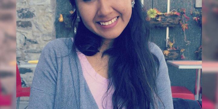 Ximena Castañon <br> Ex Becaria del Gobierno Boliviano <br> Tutora