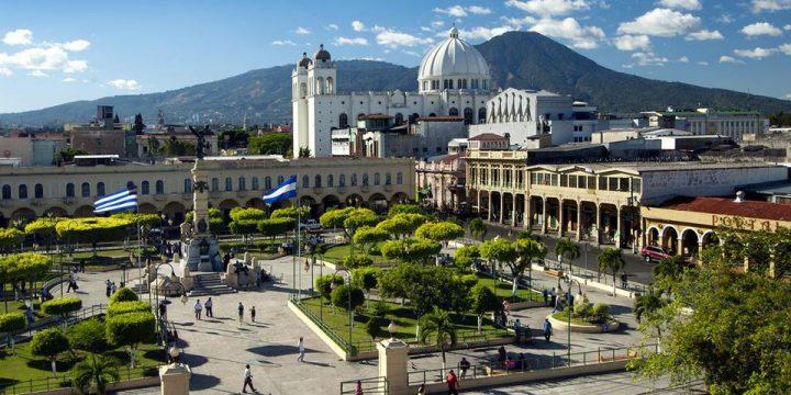 IWMF Adelante (El Salvador)