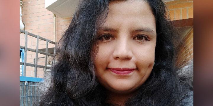Ana Espada <br> Ex Becaria AUIP <br> Tutora