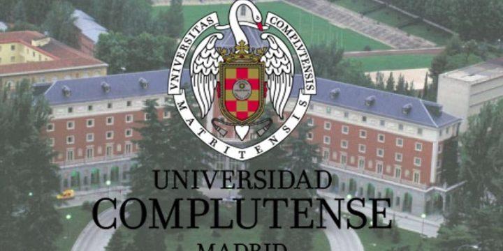 Complutense de Madrid (España)