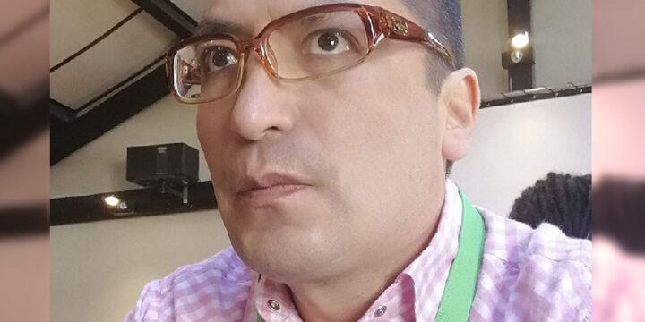 Carmelo España <br> Ex Becario Erasmus Mundus <br> Tutor