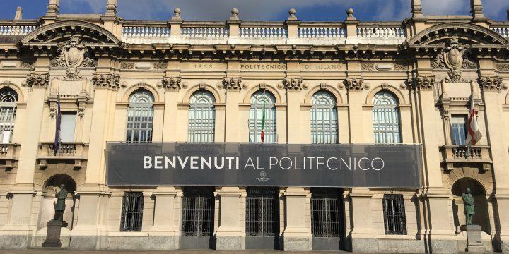 Politecnico di Milano (Italia)