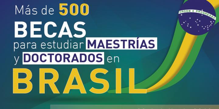 Becas Brasil (Brasil)