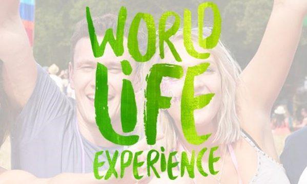 World Life Experience (Varios países)