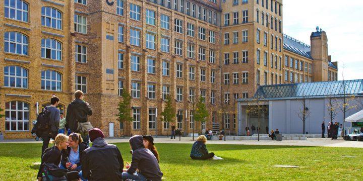 HTW Berlin DAAD (Alemania)