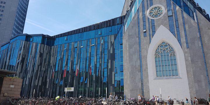 Universidad de Leipzig (Alemania)