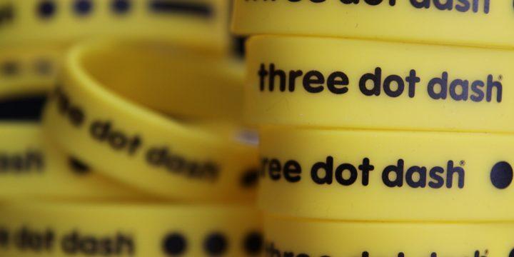 Three Dot Dash (Estados Unidos)