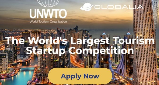 Tourism Startup Competition (Hungría)