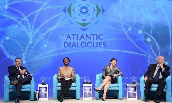 Atlantic Dialogues (Marruecos)