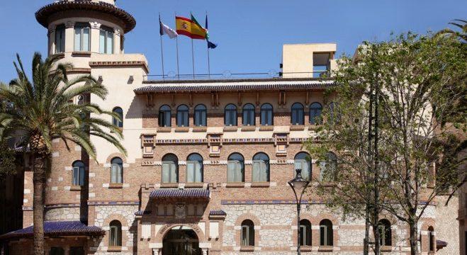AUIP Universidad de Málaga (España)