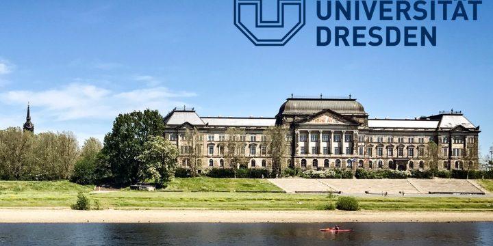 Universidad de Dresden (Alemania)