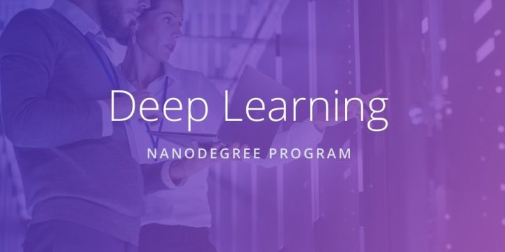 Udacity Deep Learning (online)