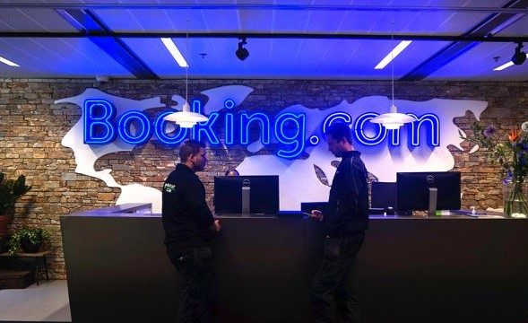 Booking.com (cualquier país)