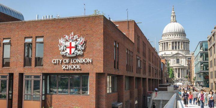 London School (Inglaterra)