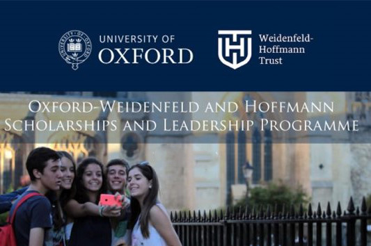 Oxford Weidenfeld-Hoffmann (Inglaterra)