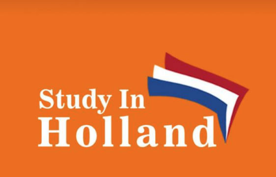 Holland Scholarship (Holanda)
