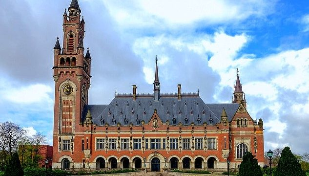 The Hague (Holanda)