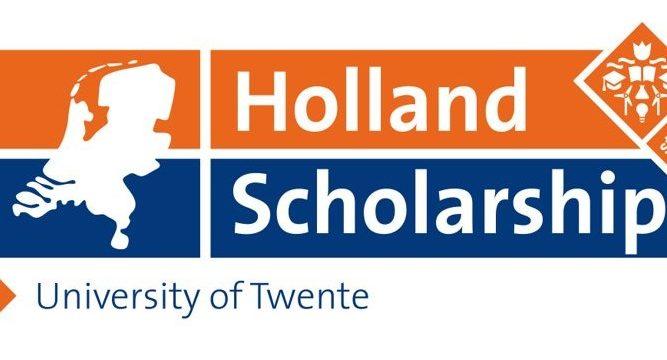 Twente Scholarship (Holanda)