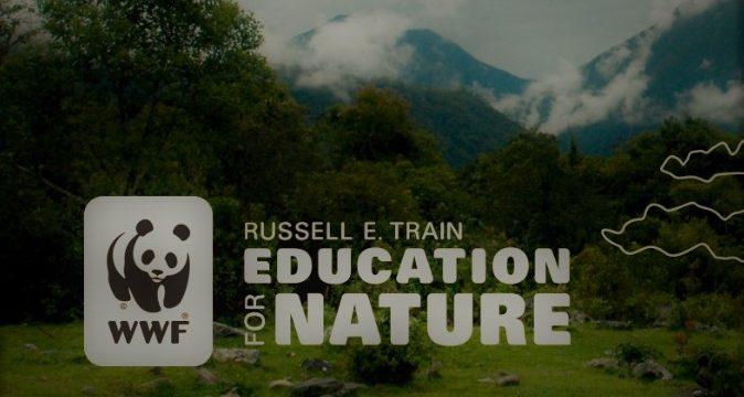 Russell E. Train Fellowships (Cualquier país)