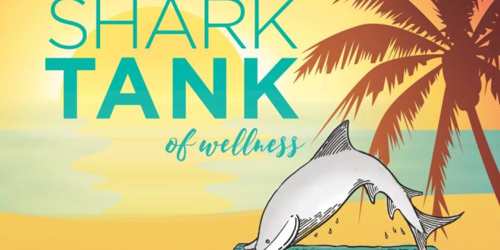 Shark Tank of Wellness (China)