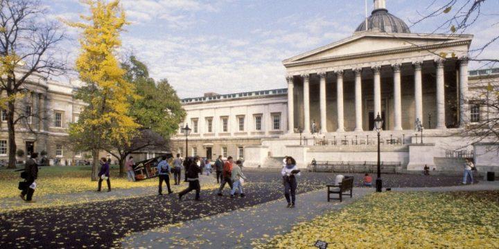 Denys Holland scholarship (Inglaterra)