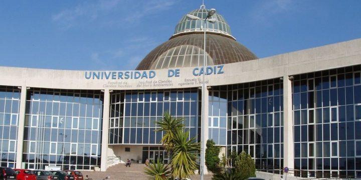 Universidad de Cadiz (España)