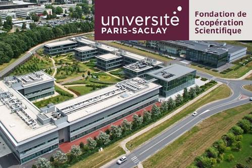 Paris-Saclay University (Francia)