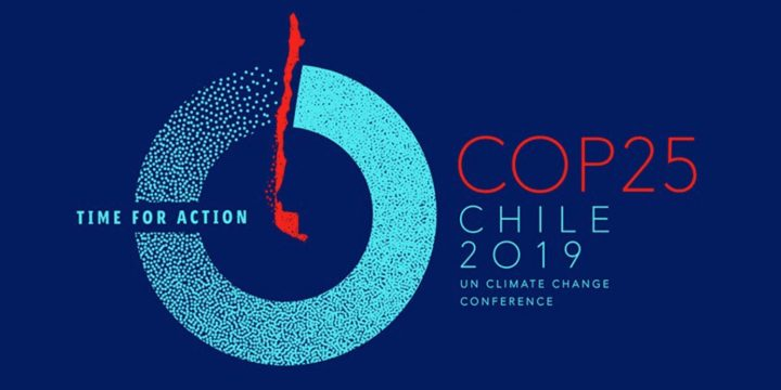 COP 25 (Chile)