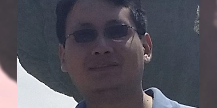 Oscar Contreras <br> 100 Becas para la Soberanía Científica y Tecnológica <br> Tutor