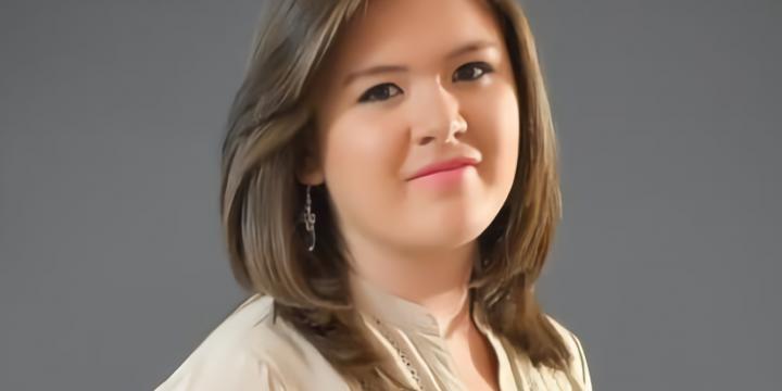 Carolina Vera <br> Beca ILADES <br> Tutora