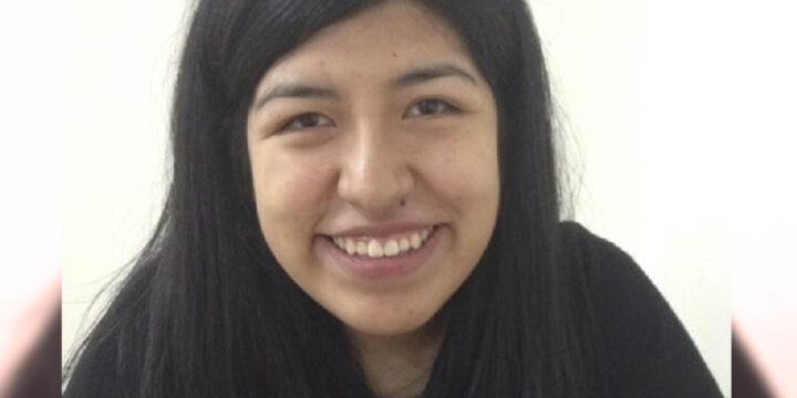 Alejandrina Jiménez <br> Ex-Becaria Hanyang University y Fulbright <br> Tutora