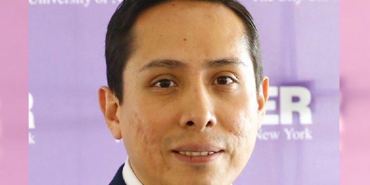 Rodrigo Arce <br> Becario MARCAS-ARCOSUR <br> Tutor