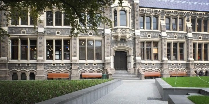 Canterbury University (Australia)