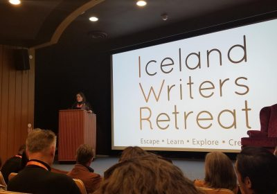 Iceland Writers Retreat (Islandia)
