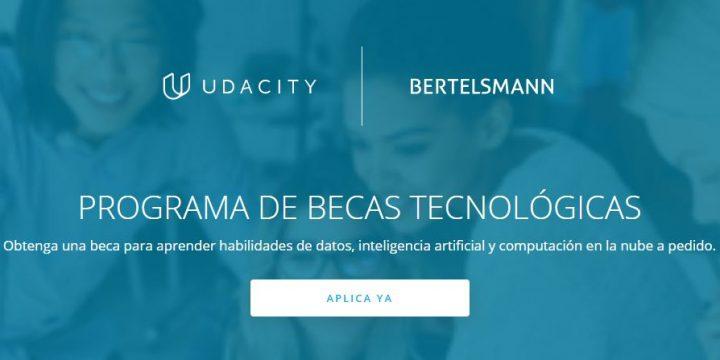 Udacity (Cualquier país)