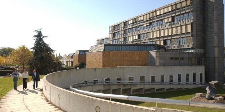 University of Lausanne (Suiza)