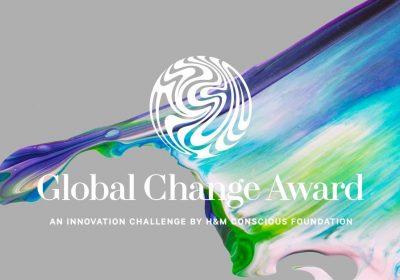Global Change Award 2020 (Suiza)
