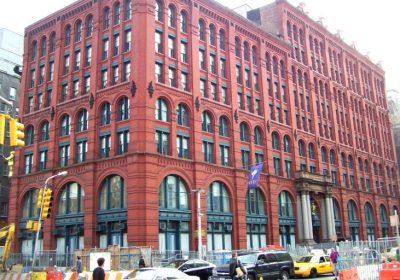 Henry Hart Rice Urban Studies Fellowship (EEUU)