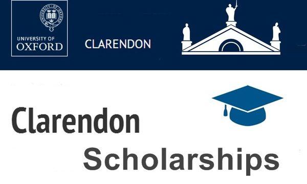 Clarendon Scholarships (Inglaterra)