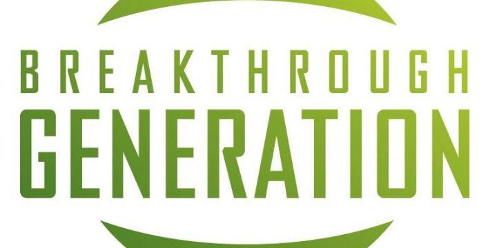 Breakthrough Generation Fellowship (EEUU)