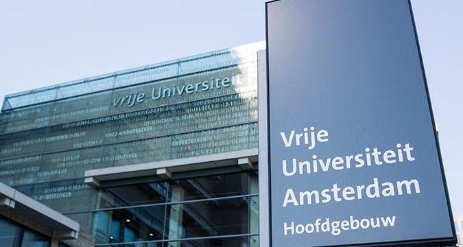 Vrije Universiteit Amsterdam (Holanda)