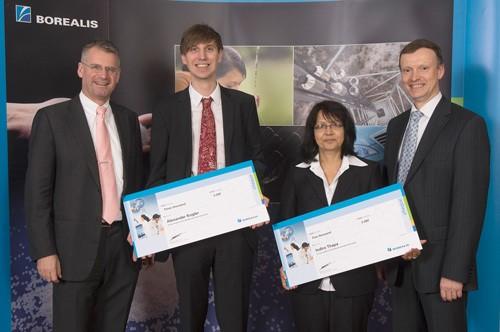 Student Innovation Award (Finlandia)