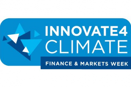 Innovate4Climate Pitch Hub Competition (España)