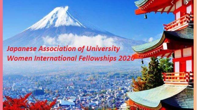 Japanese Association of University Women (Japón)