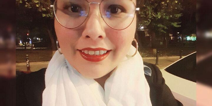 Elizabeth Laura <br> Ex Becaria Pontificia Universidad Javeriana Cali <br> Tutora