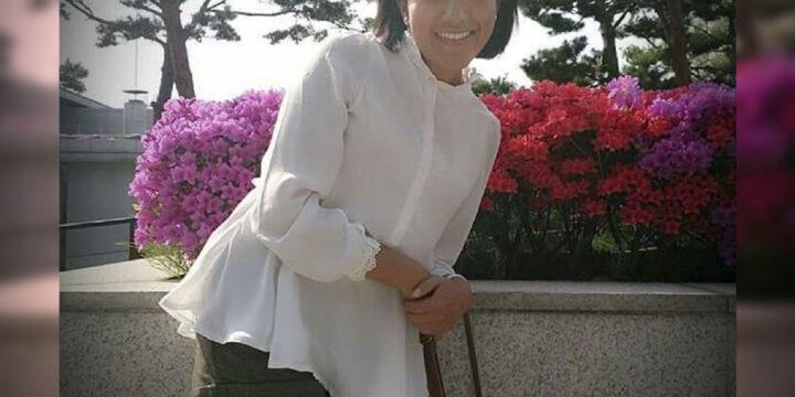 Evelin Mamani <br> Ex-becaria Fulbright <br> Tutora